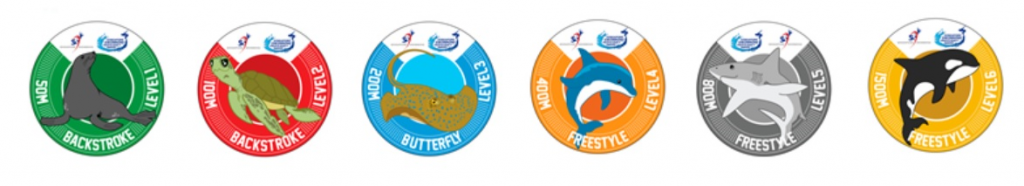 SSPA badge